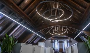 Keppie Design Office Glasgow