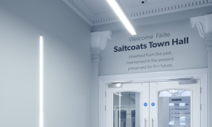 Saltcoats Town Hall3