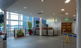 South Lanarkshire College