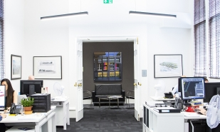 Unum Architects Office4