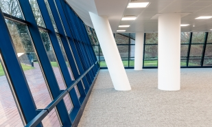 T&B (Contractors) Ltd - Blue Leanie Building, Walton Street, Aylesbury, HP21 7QW
