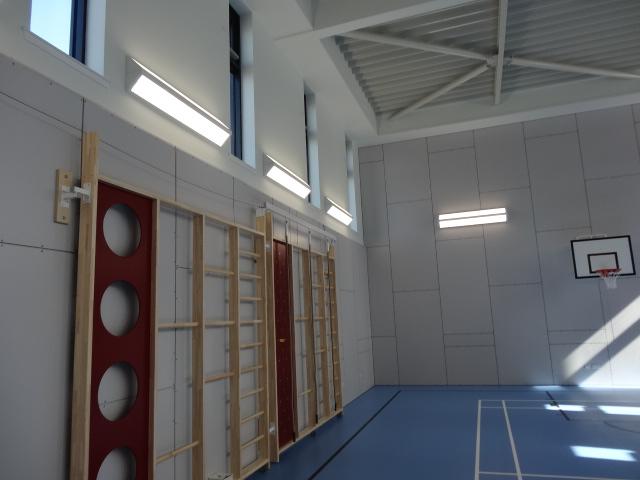 Annbank Primary School, Ayrshire