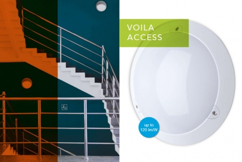 Viola by Securlite