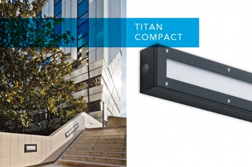 Titan Compact by Securlite