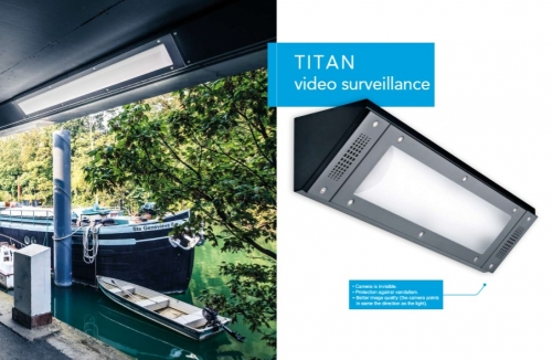 Titan Surveillance by Securlite